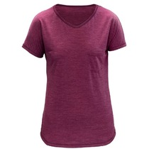 Women shirt Devold Herdal Woman Tee GO 293 289 A 211A, Devold