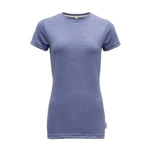 Women t-shirt Devold Eika GO 181 291 B 222A