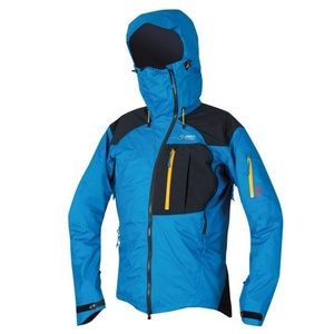 Jacket Direct Alpine Guide 5.0 blue / anthr / gold, Direct Alpine