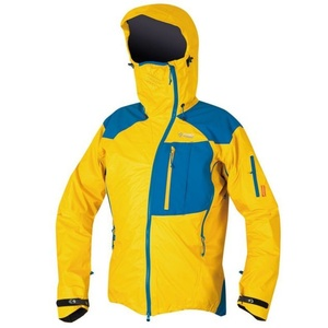 Jacket Direct Alpine Guide 5.0 gold / blue, Direct Alpine