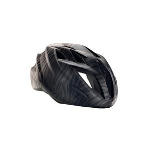 Helmet MET GRAMER texture / black, Met