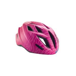 Helmet MET GRAMER texture / pink, Met