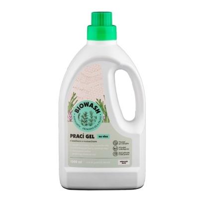 Biowash Gel rosemary / lanolin to wave 1,5 l, Biowash
