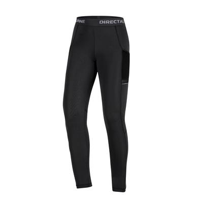 Leggings sports Direct Alpine Grace black, Direct Alpine