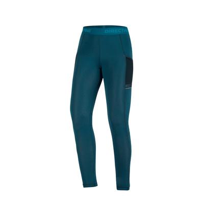 Sports leggings Direct Alpine Grace lady petrol, Direct Alpine