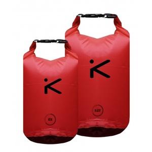 Dry bag Hiko Drifter 8L 85000 red, Hiko sport