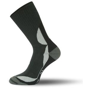 Socks Lasting ILL, Lasting