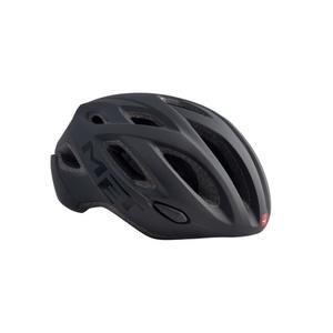 Helmet MET Idolo matt black, Met