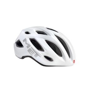 Helmet MET Idolo white, Met