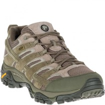 Shoes Merrell MOAB 2 WTPF dusty olive J06083, Merrell