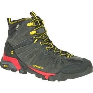 Shoes Merrell CAPRA MID GORE-TEX granite J35329, Merrell