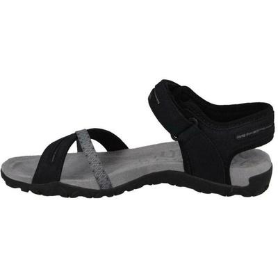 Women's sandals Merrel l Terran Cross II black, Merrel