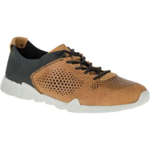 Shoes Merrell VERSENT LTR PERF brown sugar J91457, Merrell