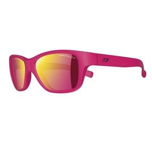 Sun glasses Julbo TURN SP3 CF Mat pink, Julbo