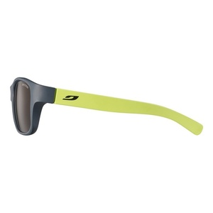 Sun glasses Julbo TURN SP3 matt blue gray / matt yellow, Julbo