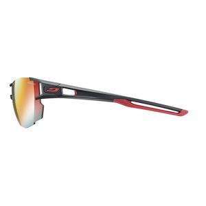 Sun glasses Julbo AEROLITE Zebra Light Fire black / red, Julbo