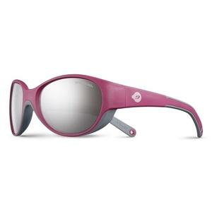 Sun glasses Julbo LILY SP3+ fushia f / dark grey, Julbo