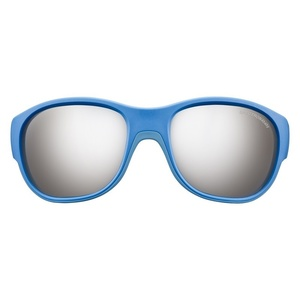 Sun glasses Julbo LUKY SP4 BABY cyan blue / blue, Julbo
