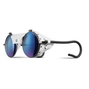 Sun glasses Julbo VERMONT CLASSIC SP3 CF gun / white, Julbo