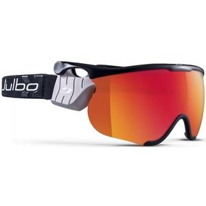 Ski glasses Julbo Sniper L CAT 2 (multilayer fire) black, Julbo