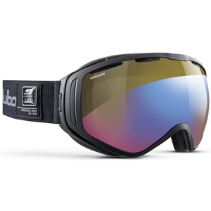 Ski glasses Julbo Titan OTG Cameleon black / gray, Julbo