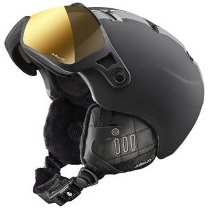 Helmet Julbo Sphere Zebra black / gray zebra, Julbo