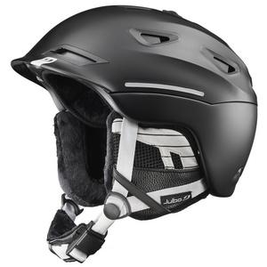 Helmet Julbo Odissey black-white, Julbo