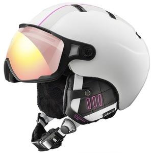 Helmet Julbo Sphere Zebra Light Red white / black zebra light, Julbo