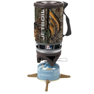 Cooker Jetboil Flash Realtree, Jetboil