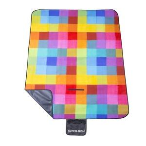 Picnic blanket Spokey PICNIC COLOR 130x150, Spokey