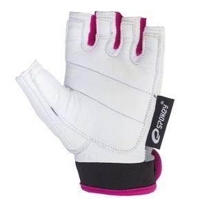 Fitness gloves Spokey ZOLIA, Spokey