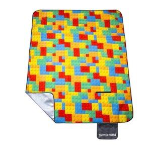 Picnic blanket Spokey PICNIC BRICS 180x210, Spokey