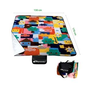 Picnic blanket Spokey PICNIC TODDLER 130x170, Spokey