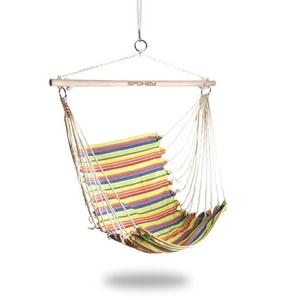 Hammock chair Spokey BENCH coloured mix, Spokey
