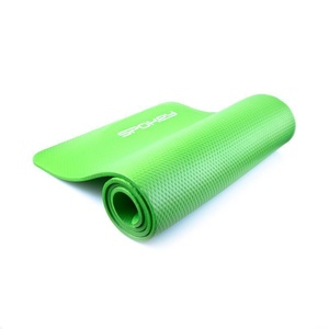 Mat to exercise Spokey SOFTMAT green, Spokey