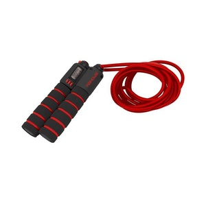 Jump rope Spokey FEEL ROPE with electronic counter, Spokey