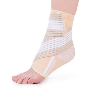 Bandage ankle Spokey SEGRO II universal size, Spokey