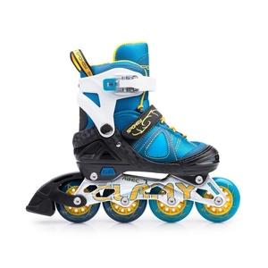 Roller skates Spokey CLAMES blue, Spokey