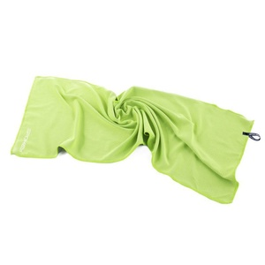 Cooling quick towel Spokey COSMO 31 x 84 cm, green, Spokey