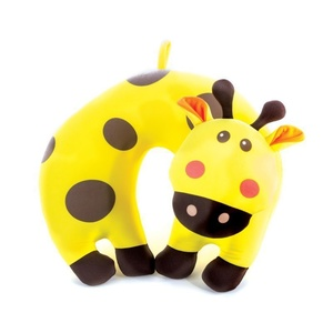 Children travel pillow Spokey giraffe, Spokey