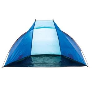 Beach paravan Spokey CLOUD II blue, Spokey