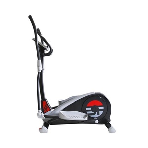 Elliptical trainer Spokey LOKI 16  training   programs , Spokey