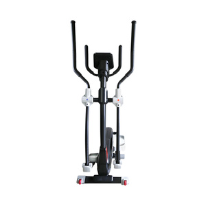 Elliptical trainer Spokey VIGIL 12  training   programs , Spokey