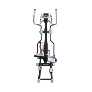 Elliptical trainer Spokey MANTIS, Spokey