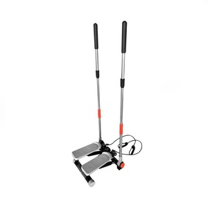 Stepper with shoulders Spokey Nordic Walking II, Spokey