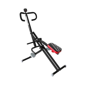 Fitness machine Spokey CRUNCH with counter, Spokey
