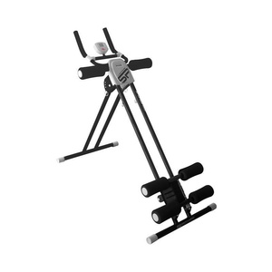 Fitness machine Spokey PLANKER with counter, Spokey