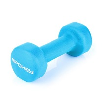Set dumbbells Spokey SHAPE IV 2x1 kg turquoise, Spokey
