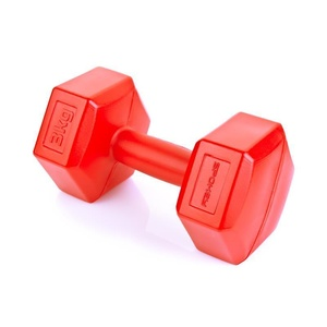 Set hex dumbbells Spokey MONSTER II 2x3 kg, Spokey