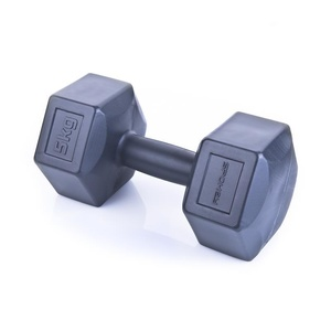 Set hex dumbbells Spokey MONSTER II 2x5 kg, Spokey